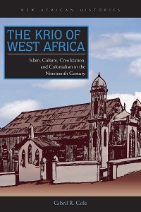 Cover The Krio of West Africa