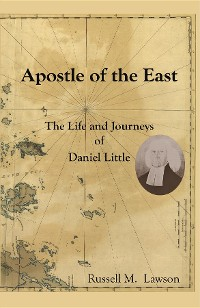 Cover Apostle of the East