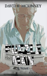 Cover Puzzle Man