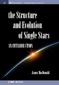 Cover Structure and Evolution of Single Stars