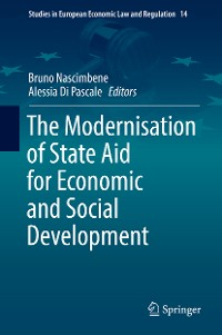 Cover The Modernisation of State Aid for Economic and Social Development