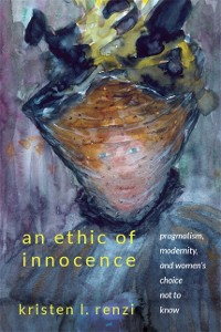 Cover Ethic of Innocence, An