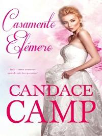 Cover Casamento Efémero