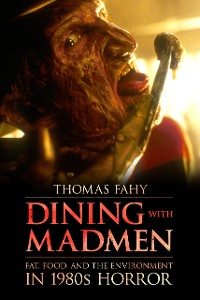 Cover Dining with Madmen