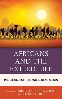 Cover Africans and the Exiled Life