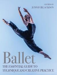 Cover Ballet