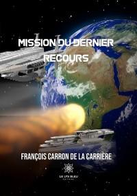 Cover Mission du dernier recours