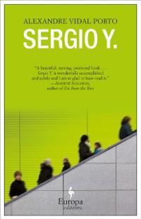 Cover Sergio Y.