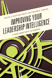 Cover Improving Your Leadership Intelligence