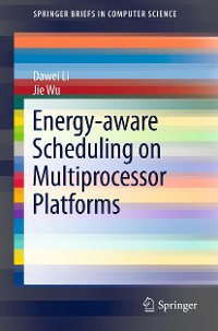 Cover Energy-aware Scheduling on Multiprocessor Platforms