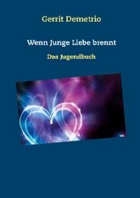 Cover Wenn Junge Liebe brennt