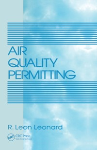 Cover Air Quality Permitting