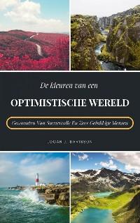 Cover De Kleuren Van Een Optimistische Wereld