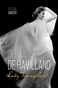 Cover Olivia de Havilland