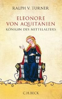Cover Eleonore von Aquitanien