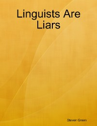 Cover Linguists Are Liars