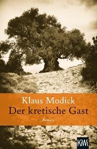 Cover Der kretische Gast