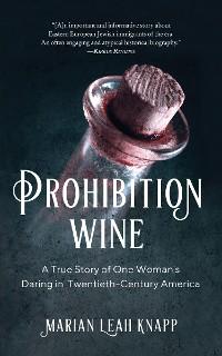 Cover Prohibition Wine