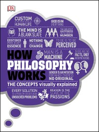 Cover How Philosophy Works