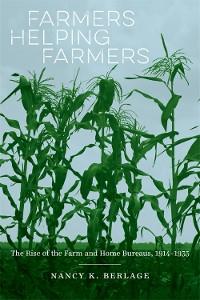 Cover Farmers Helping Farmers