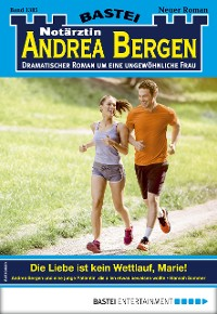 Cover Notärztin Andrea Bergen 1385 - Arztroman