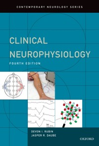 Cover Clinical Neurophysiology