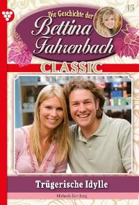 Cover Bettina Fahrenbach Classic 15 – Liebesroman