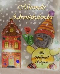 Cover Murmelis Adventskalender