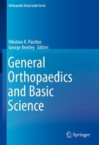 Cover General Orthopaedics and Basic Science