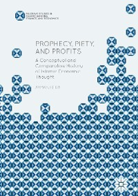 Cover Prophecy, Piety, and Profits