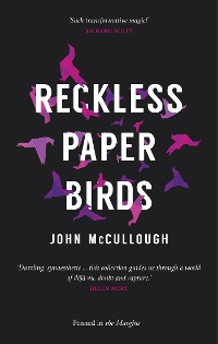 Cover Reckless Paper Birds