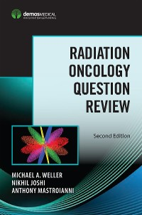 Cover Radiation Oncology Question Review, Second Edition