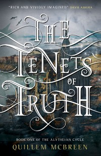 Cover The Tenets of Truth