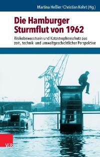 Cover Die Hamburger Sturmflut von 1962