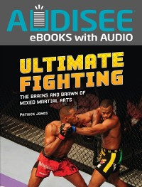 Cover Ultimate Fighting