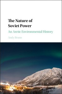 Cover Nature of Soviet Power