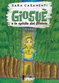 Cover Giosuè e lo spirito del Natale