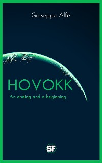 Cover HOVOKK (English edition)
