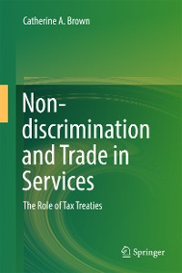 Cover Non-discrimination and Trade in Services