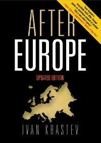 Cover After Europe