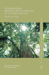 Cover International Perspectives on English as a Lingua Franca