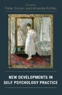 Cover New Developments in Self Psychology Practice