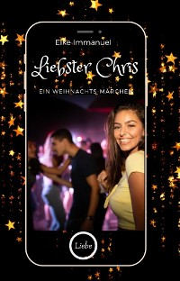 Cover Liebster Chris