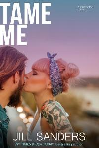 Cover Tame Me