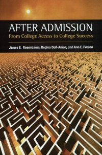 Cover After Admission