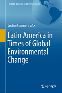Cover Latin America in Times of Global Environmental Change