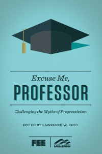 Cover Excuse Me, Professor