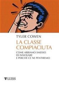 Cover La classe compiaciuta