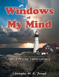 Cover Windows of My Mind