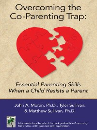 Cover Overcoming the Co-Parenting Trap